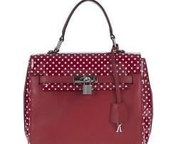 Mini Tiffany Red